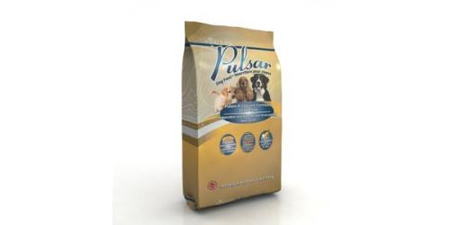 Horizon Pulsar chien sans grain poulet 11.4kg