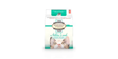 OvenBaked Tradition chat soins urinaires 10lbs
