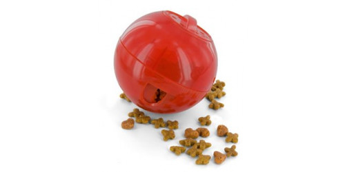 Balle slimcat orange