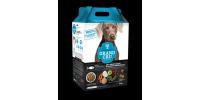 CaniSource chien/chiot poisson sans grain 10kg
