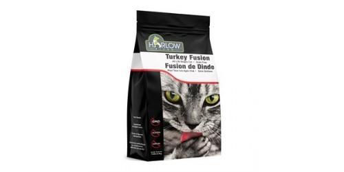 Harlow Blend Chat sans grain fusion dinde 3.4kg