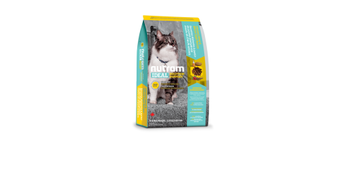 Nutram chat intérieur I17 1.8kg